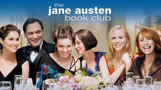 Netflix box art for The Jane Austen Book Club