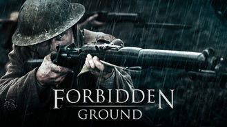 Netflix Box Art for Forbidden Ground