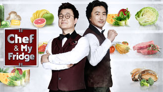 Netflix box art for Chef & My Fridge - Season 2017